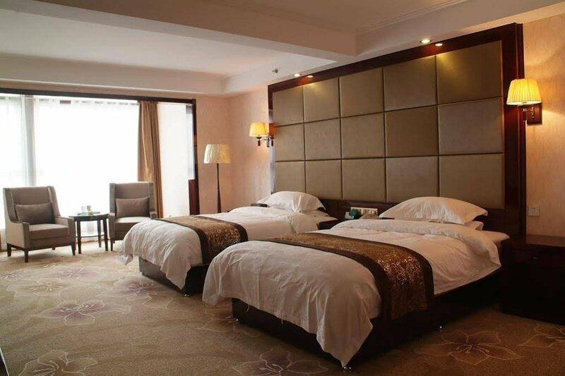Shaanxi Huijin Business Hotel