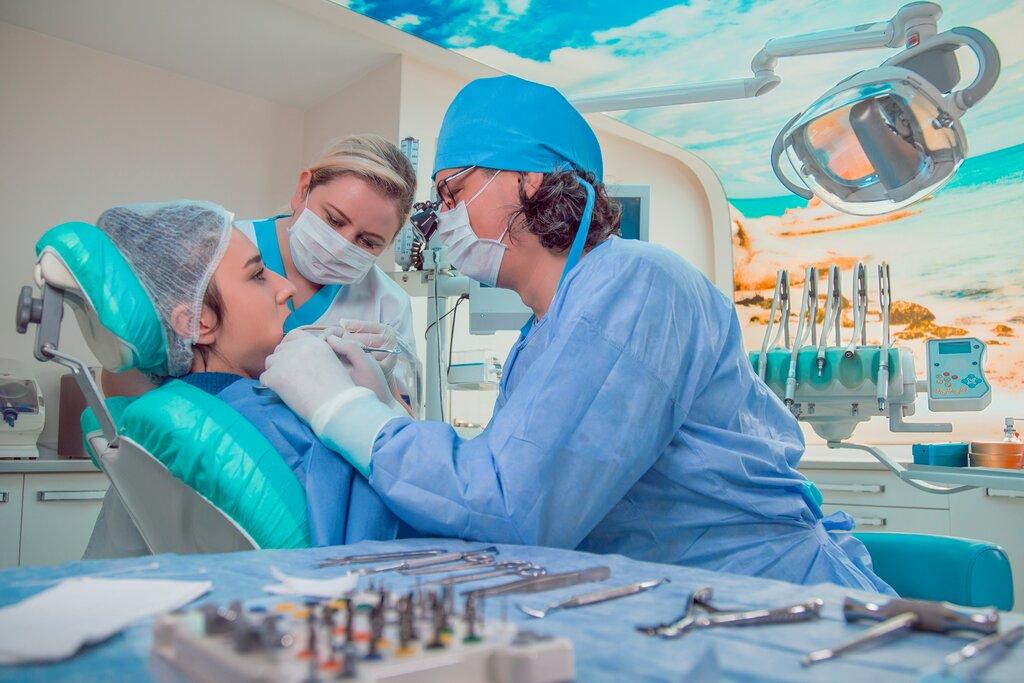 özel ağız ve diş sağlığı klinikleri ve muayenehaneleri — Diş Hekimi Dr. Umut Kural — Kayseri, photo 2