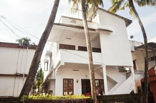 Rosegarden Homestay - Fort Kochi