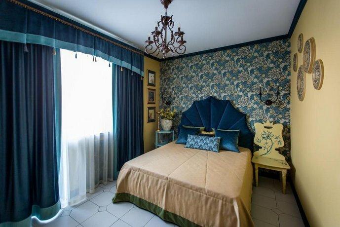 Aleksandrovskyy Dvor Guest House