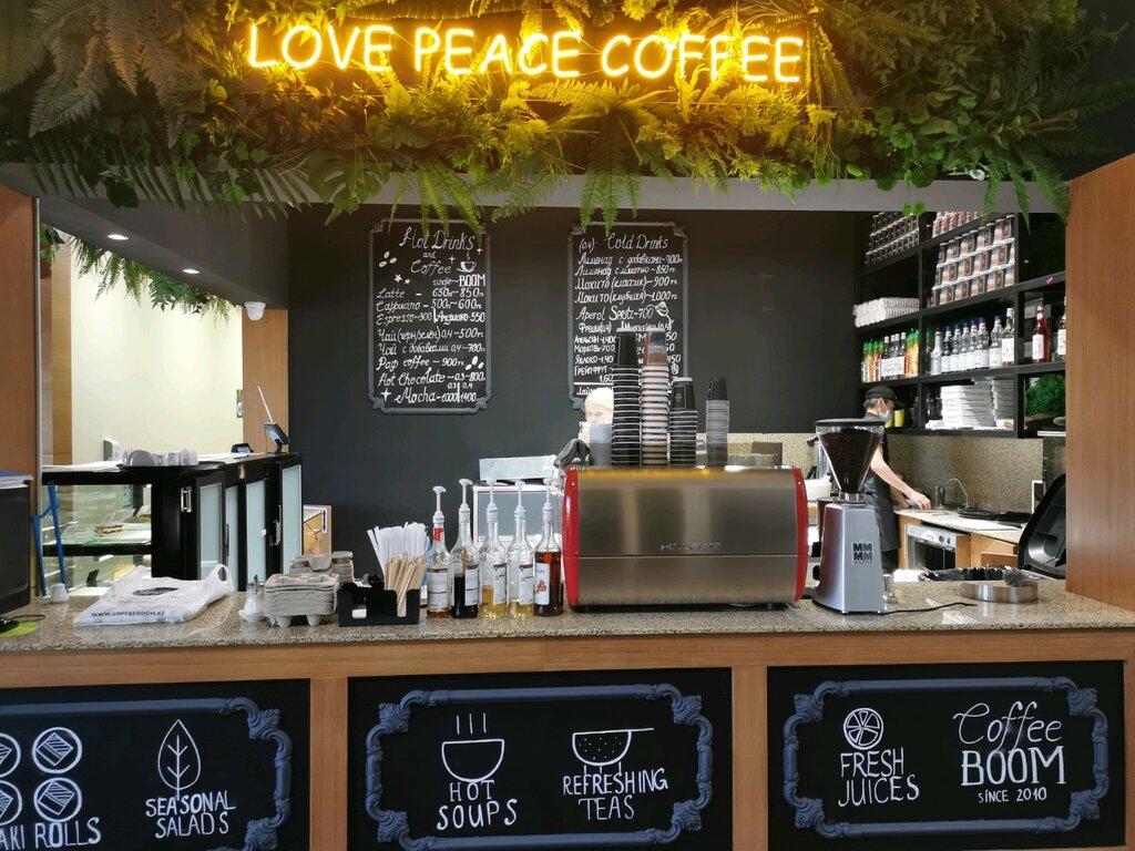 кофейня — Coffee Boom — Нур-Султан, фото №1
