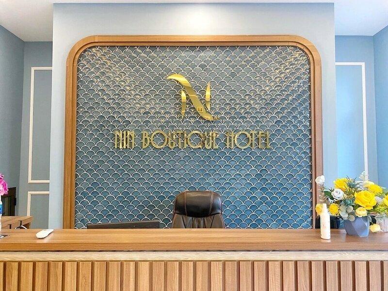 Nin Boutique Hotel