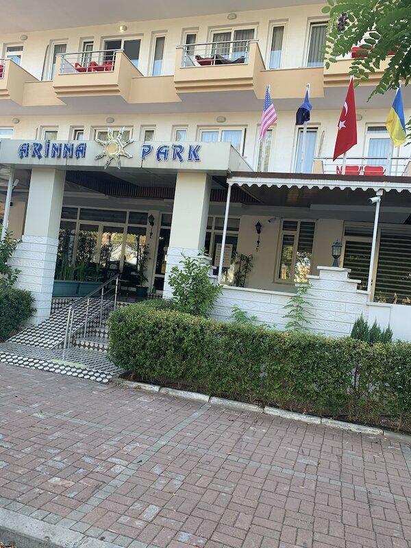 Arinna Park
