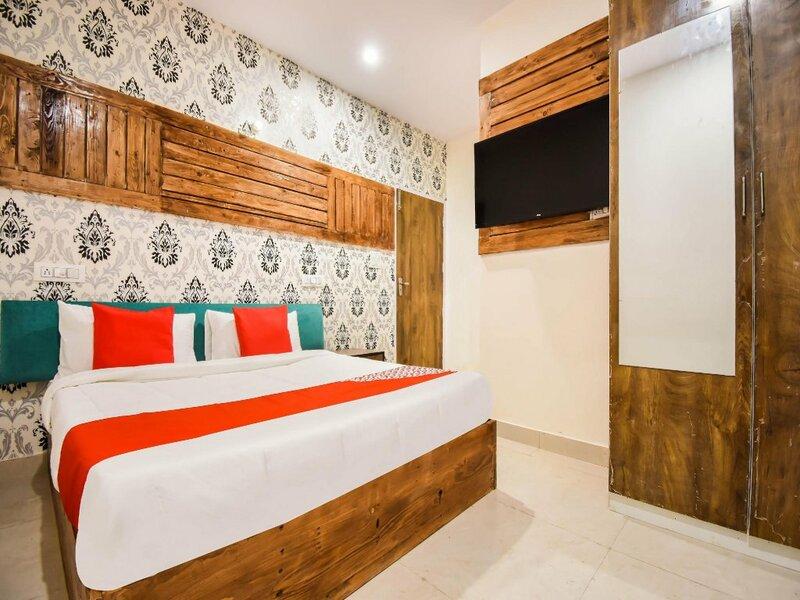 Oyo 61993 Hotel Chandigarh Highway