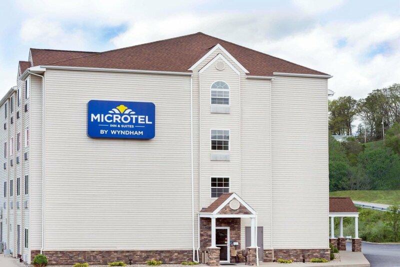 Microtel Morgantown