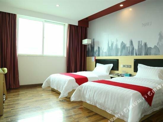 Thank You Inn Shenzhen Longgang Pingdi Tongxin