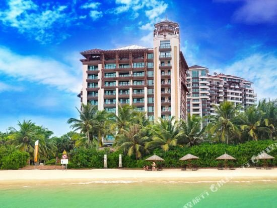 Taoji Seaview Hotel