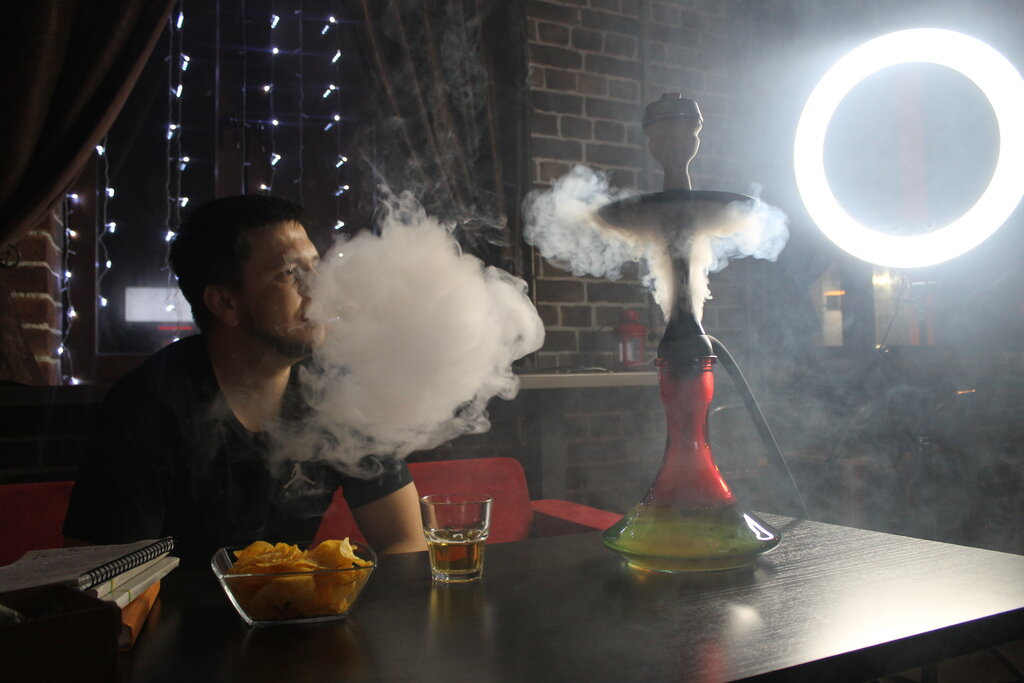 кальян-бар — Chill Lounge — Самара, фото №2