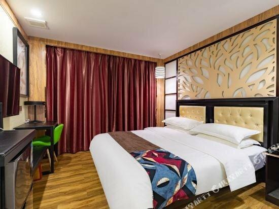 Guangzhou Bird Island Hotel