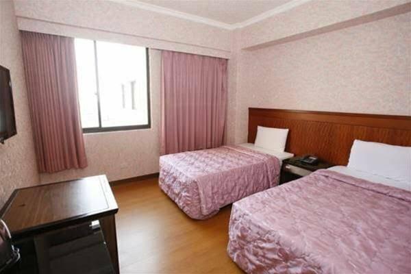 Zhong Zheng Hotel