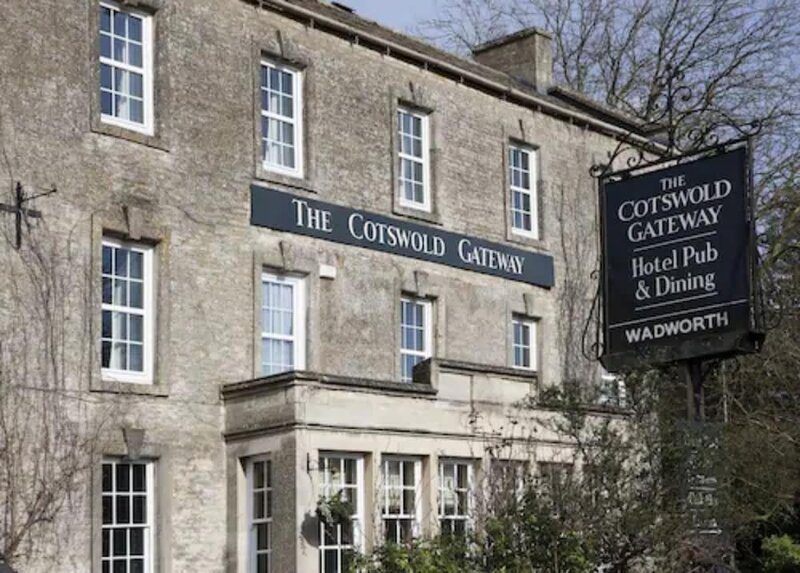 The Cotswold Gateway Hotel