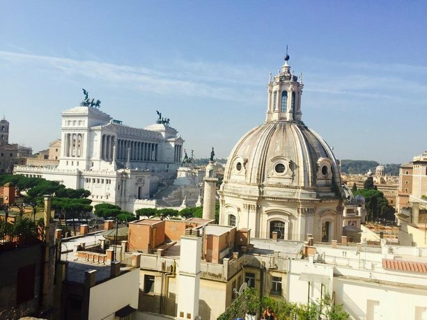 Rome New Home