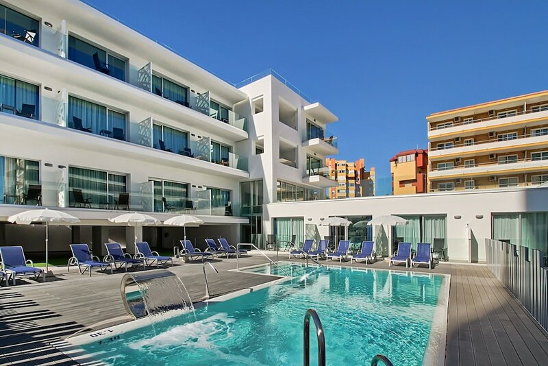 Apartamento Carihuela Playa