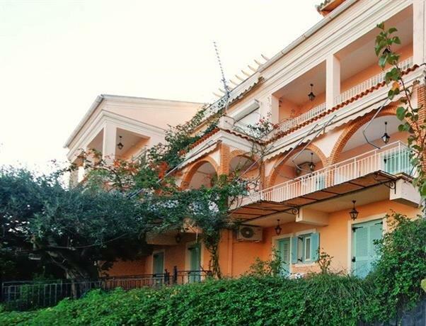 Villa Anna Castello