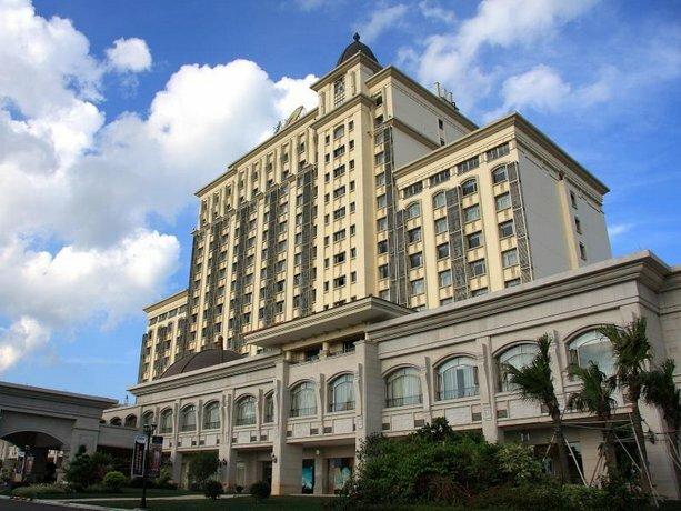 Xinhui Phoenix Hotel Jiangmen