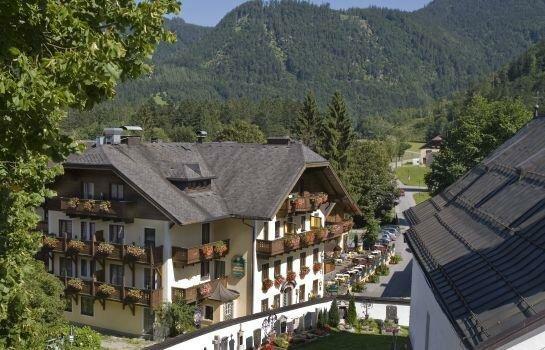 Ebner's Wohlfuhlhotel Gasthof Hintersee