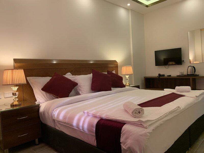 Petra Sky Hotel