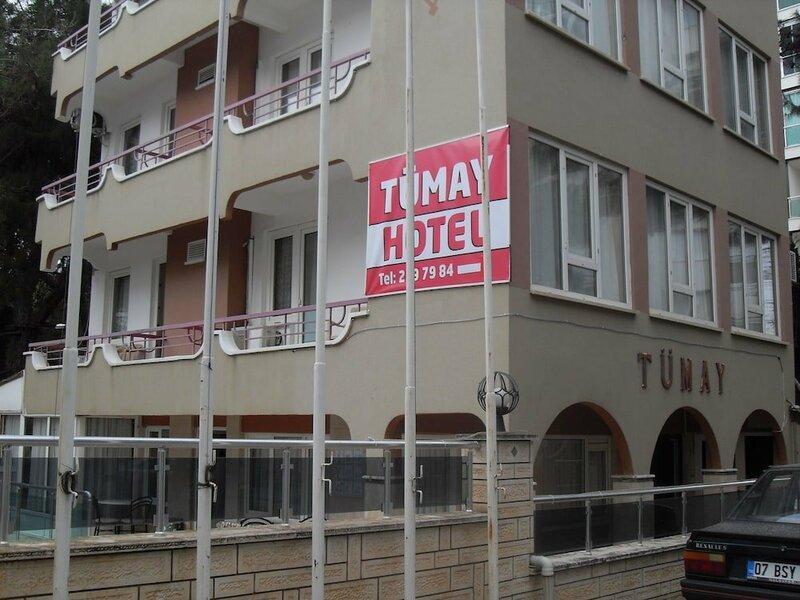 Tumay
