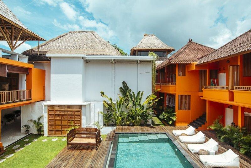 The Room Padang-Padang