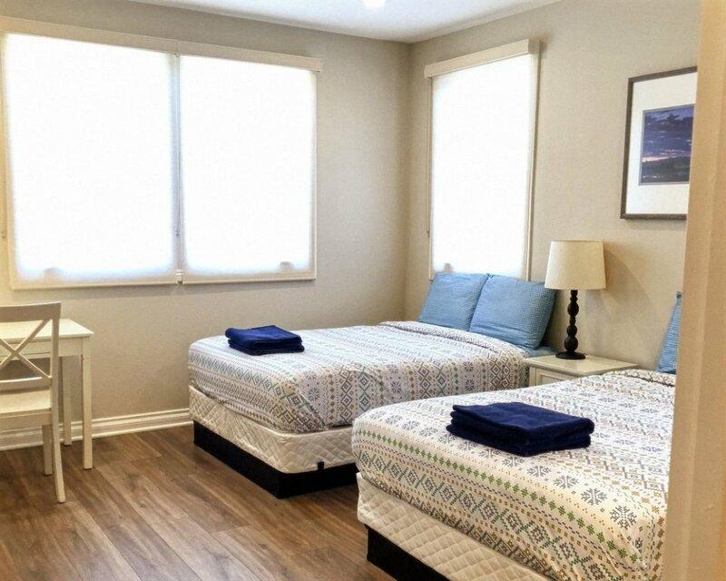 Los Angeles RoomRentals Harvard Heights