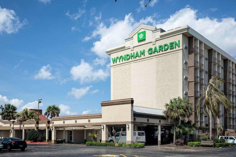Wyndham Garden New Orleans Airport