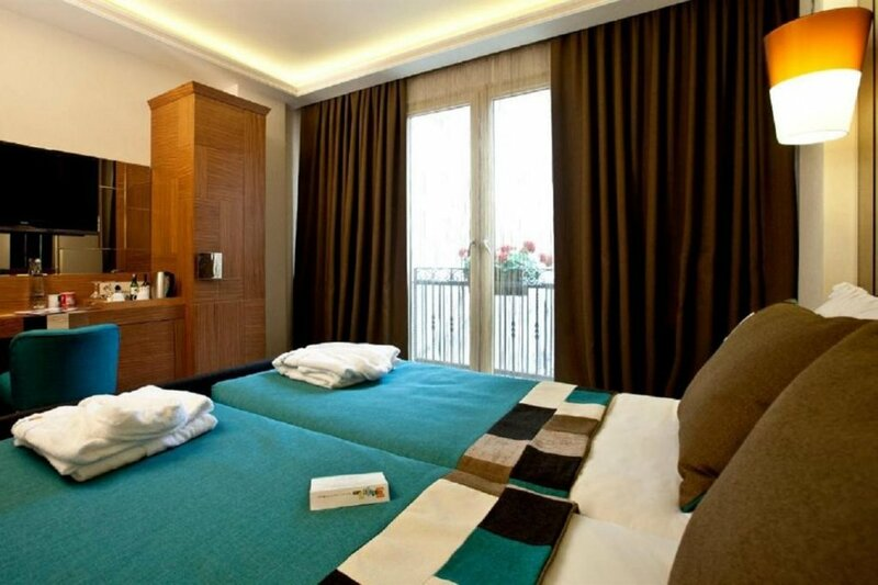 Collage Taksim Hotel - Special Class