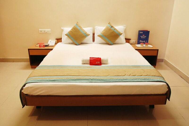 Oyo Rooms South Main Road Koregaon park