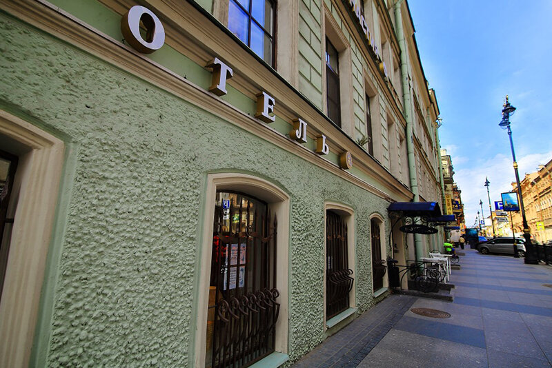 Династия, Группа Отелей Евразия