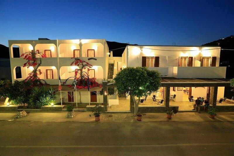 Hotel Sifnos