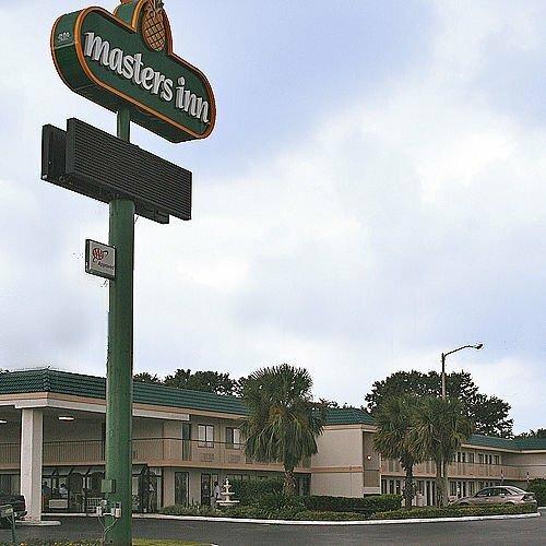 Masters Inn Hotel Kissimmee