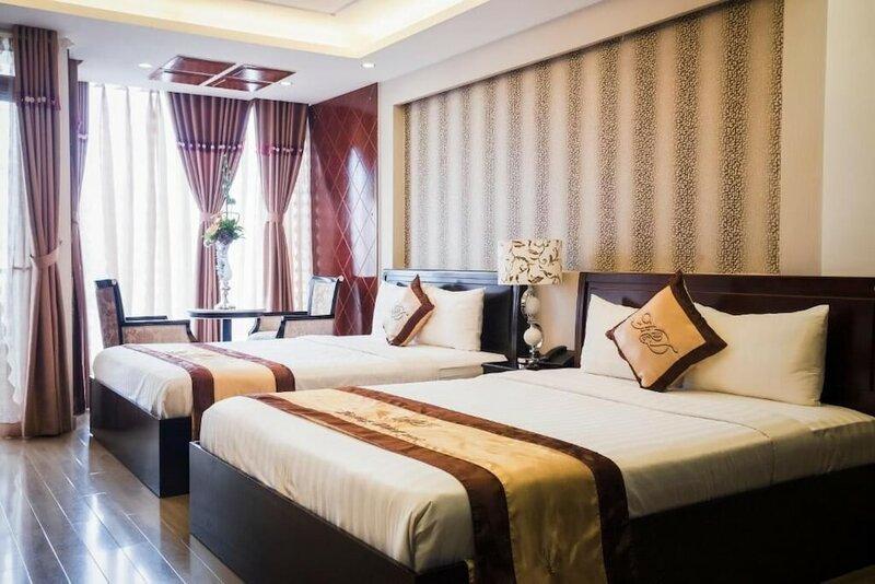 Hoang Dung Hotel – Hong Vina