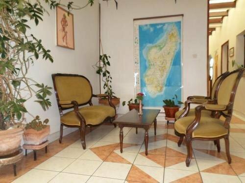 Tana-Jacaranda - Hostel