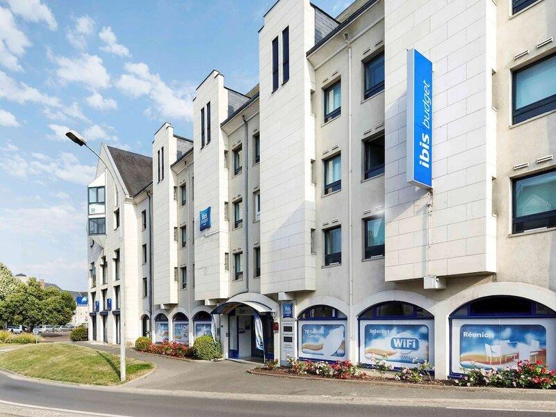 Ibis budget Blois Centre