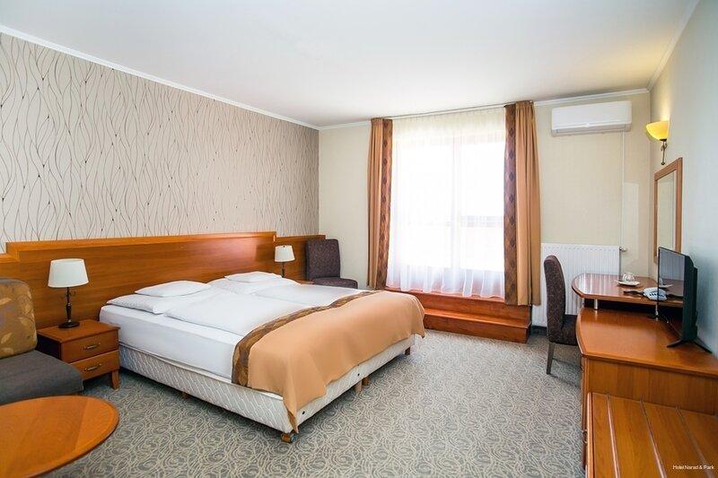 Hotel Narád & Park