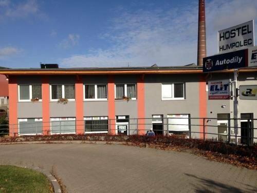 Hostel Humpolec