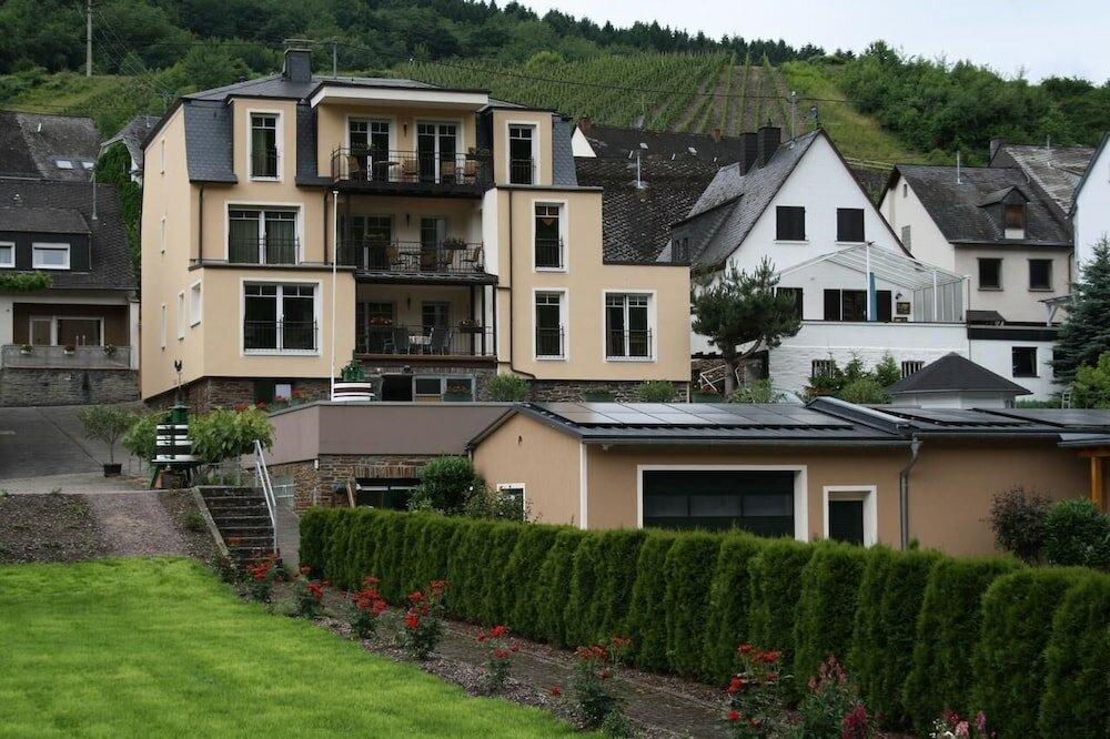 hotel — Weingut Goeres — Rhineland-Palatinate, photo 1