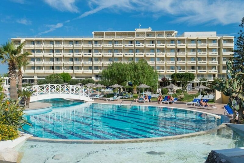 Electra Palace Rhodes-All Inclusive