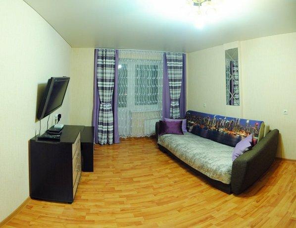 Апартаменты на Чапаева 13