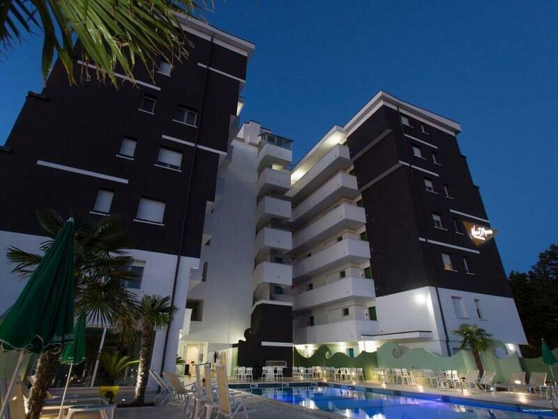Nero D'Avorio Aparthotel & SPA