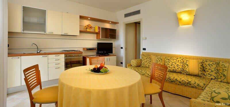 Hotel Bel Sit Senigallia – Holidays & Wellness - 3 Stelle