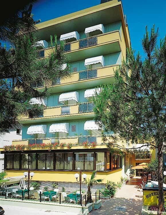 Cavalli Hotel