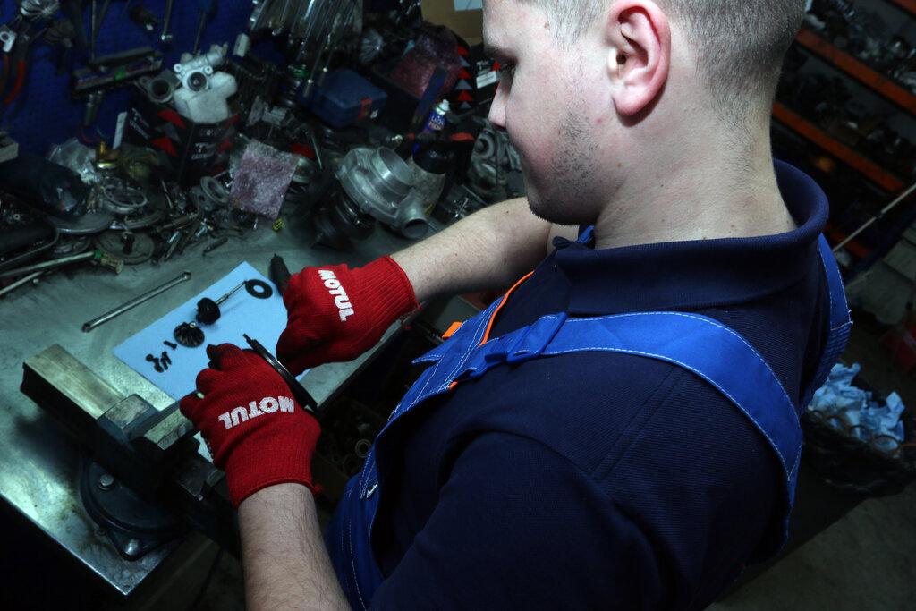 ремонт турбин — Турбинкин.рф — Москва, фото №2