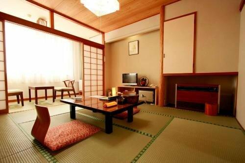 Hiraizumi Hotel Musashibou