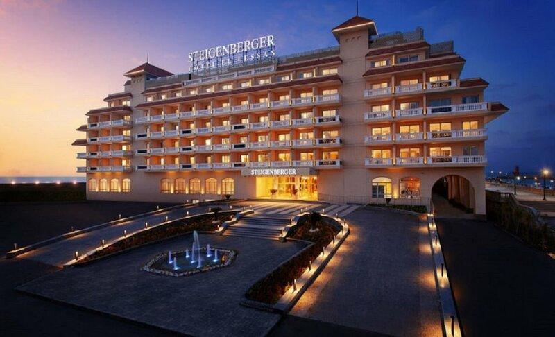Steigenberger Hotel El Lessan Ras El Bar