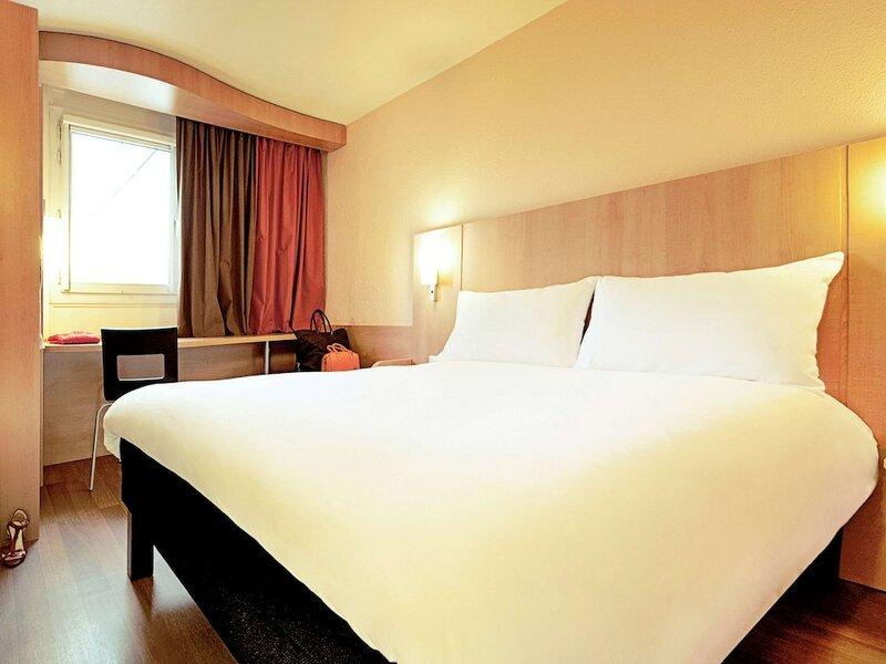 ibis Martigues Hotel