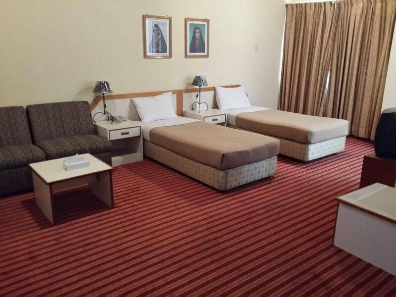Atlas Hotel Bahrain