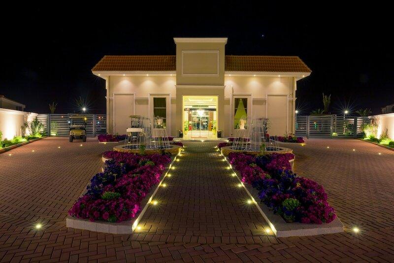 Swiss International Resort Al Qassim