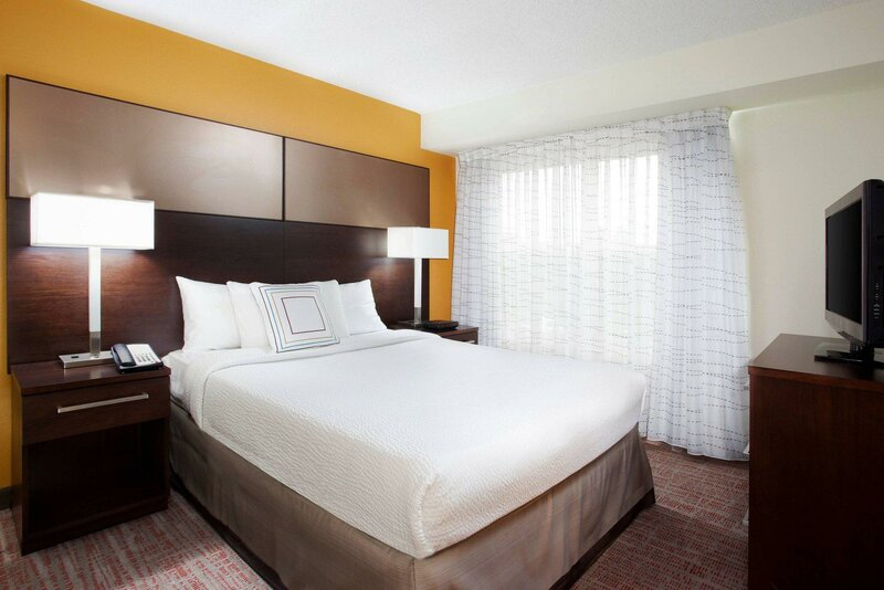 Residence Inn by Marriott Pittsburgh Airport
