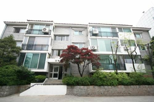 Guesthouse Gangnam — Female Only