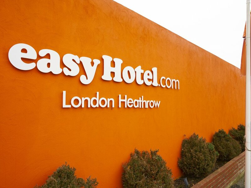 EasyHotel London Heathrow